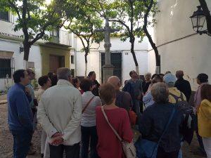 RUTAS CULTURALES: La Judería de Sevilla