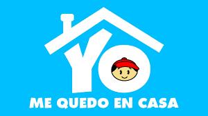 #YO ME QUEDO EN CASA