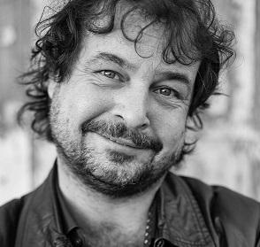 David Eloy Rodríguez. Poeta