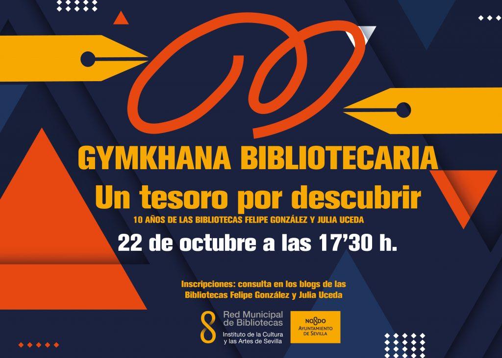 Gymkhana Bibliotecaria