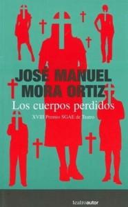 La Biblioteca recomienda… Los cuerpos perdidos de José Manuel Mora