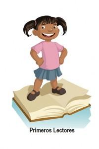 El tren de la palabras para nuestros Primeros Lectores