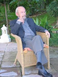 Caballero Bonald Premio Cervantes 2012
