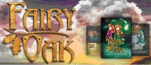 Fairy Oak en tu biblioteca