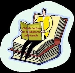Primer martes del Club de Lectura en 2013