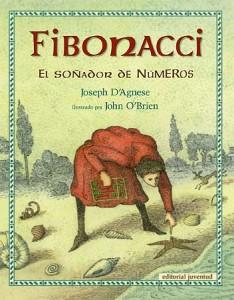 La Biblioteca recomienda… Fibonacci: el soñador de números de Joseph D'Agnese