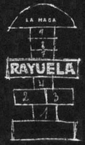 La Biblioteca recomienda… Rayuela de Julio Cortázar