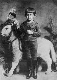 Aniversario de Franz Kafka