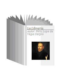 La Biblioteca recomienda… Lope de Vega