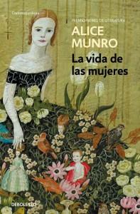 La vida de las mujeres de Alice Munro en el Club de Lectura