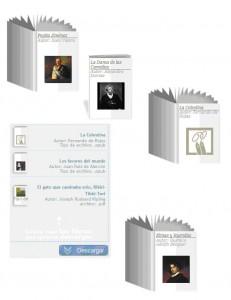 Casi 3000 títulos en nuestro Catálogo de Libros Electrónicos de la Red Municipal de Bibliotecas de Sevilla