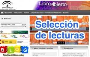 Portal para Bibliotecas Escolares de Andalucía