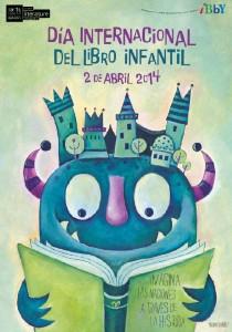 ¡Feliz Día del Libro Infantil!