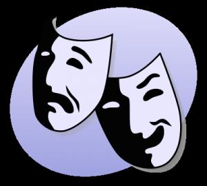 Feliz Día Mundial del Teatro