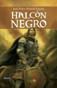 La Biblioteca recomienda… Halcón negro de Juan P. Delgado Espada