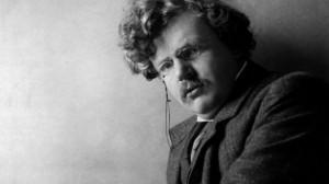 Chesterton en el Club de Lectura