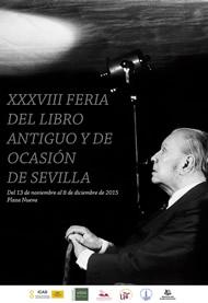 XXXVIII edición de la Feria del Libro Antiguo y de Ocasión