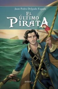 Visita de Juan Pedro Delgado Espada con El último pirata