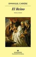 La Biblioteca recomienda… El Reino de Emmanuel Carrère