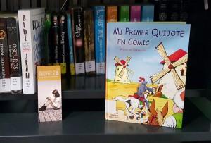 Cervantes para todas las edades