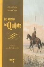 La Biblioteca recomienda… Los sonetos del Quijote de Francisco Peña y Manuel Vegas