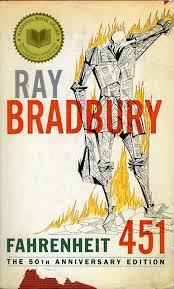 Fahrenheit 451. Nuevo libro del club de lectura