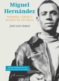 Miguel Hernández, 75 años