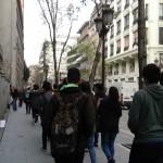 ruta cernuda paseando Univ