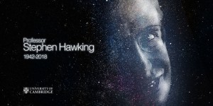 Ha muerto Stephen Hawking