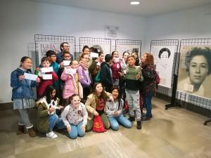 Poesía para pequeños y jóvenes