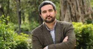 El escritor Daniel Ruiz visita el Club de Lectura para hablar de Maleza