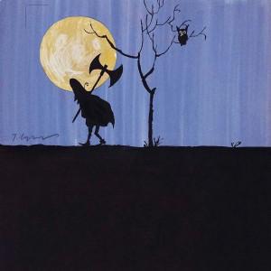 Muere el ilustrador Tomi Ungerer