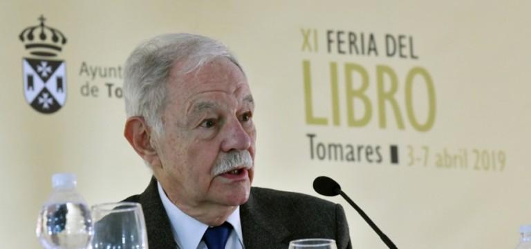 Eduardo Mendoza en Sevilla