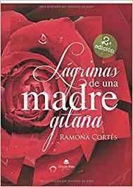 Ramona Cortés presenta sus libros