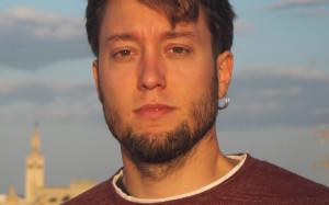 Premio nacional de poesía para el sevillano Jorge Gutiérrez Diego