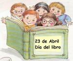 Los bibliotecarios cuenta cuentos por el Día del Libro