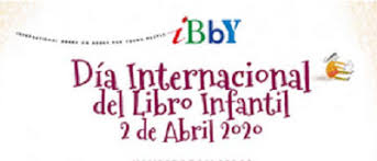 2 abril Día del Libro Infantil