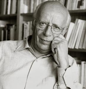 Emilio Lledó, autor del año en Andalucía