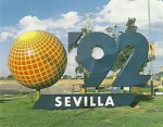 Hace 28 años se inauguró la Expo,92