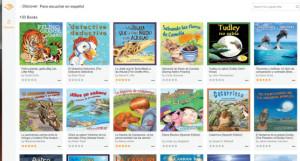 Amazon permite la escucha gratuita de audio para niños