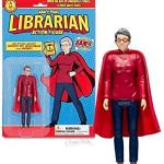 El personal bibliotecario: puedes confiar en él