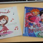 Los libros de Lola