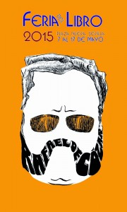 DEF feria libro sevilla 2015 cartel