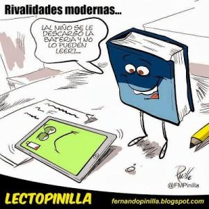 lectopinilla