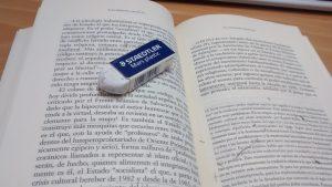 Cosas que pasan en la biblioteca