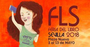 Feria del Libro 2018 de Sevilla