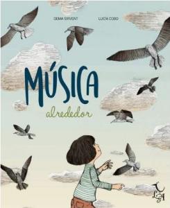 La Biblioteca recomienda… Música alrededor de Gema Sirvent Laguna