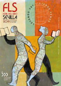 Comienza la Feria del Libro de Sevilla