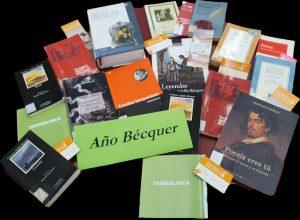 Año Bécquer (1870-2020)