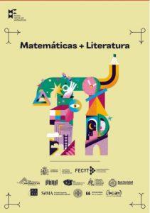 Mes de las Matemáticas: Matemáticas y Literatura